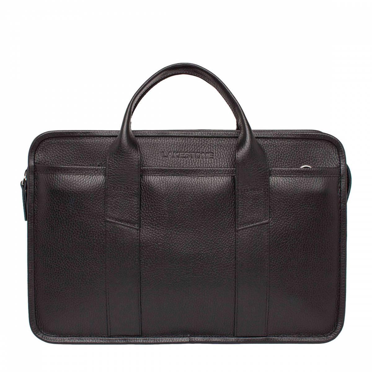 Деловая сумка Marion Black фото