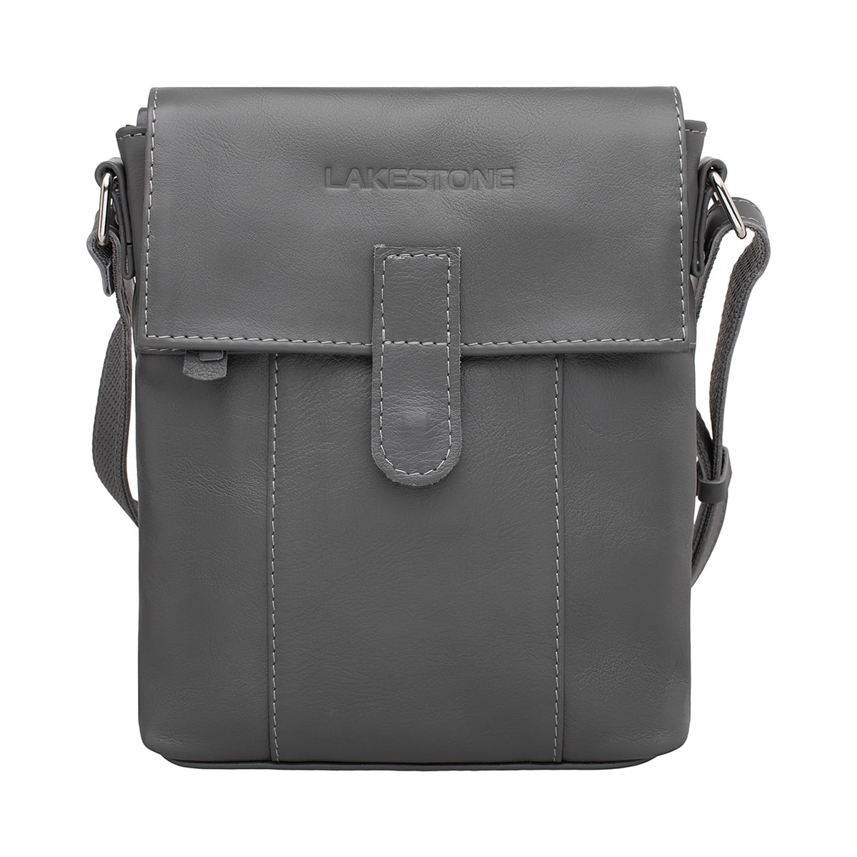 Мужская сумка через плечо Monkton Grey фото