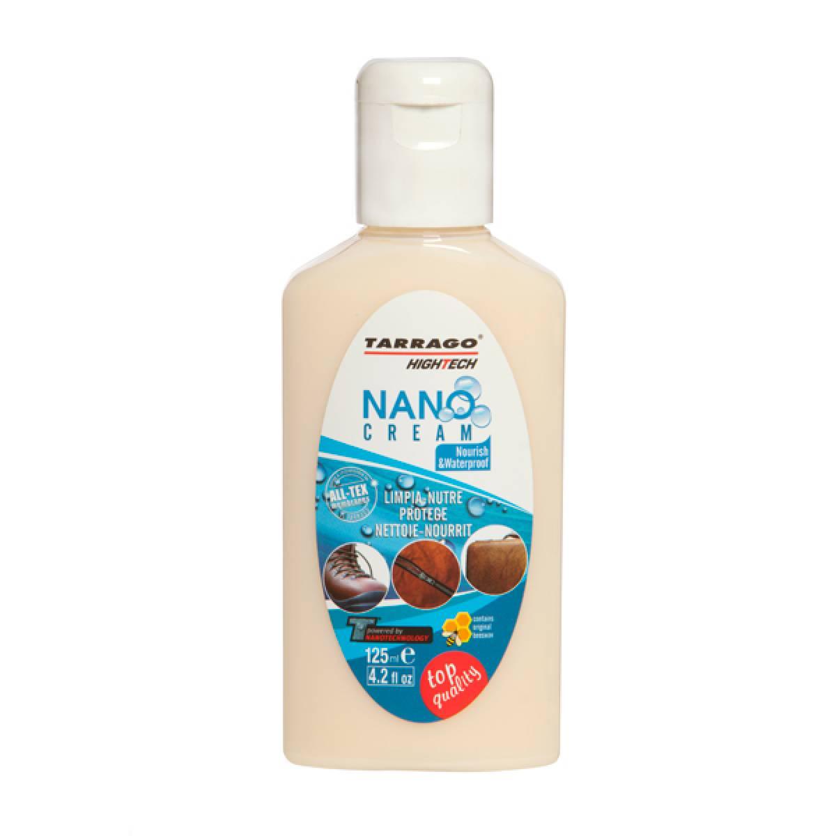 Крем Tarrago NANO CREAM, флакон, 125мл. фото