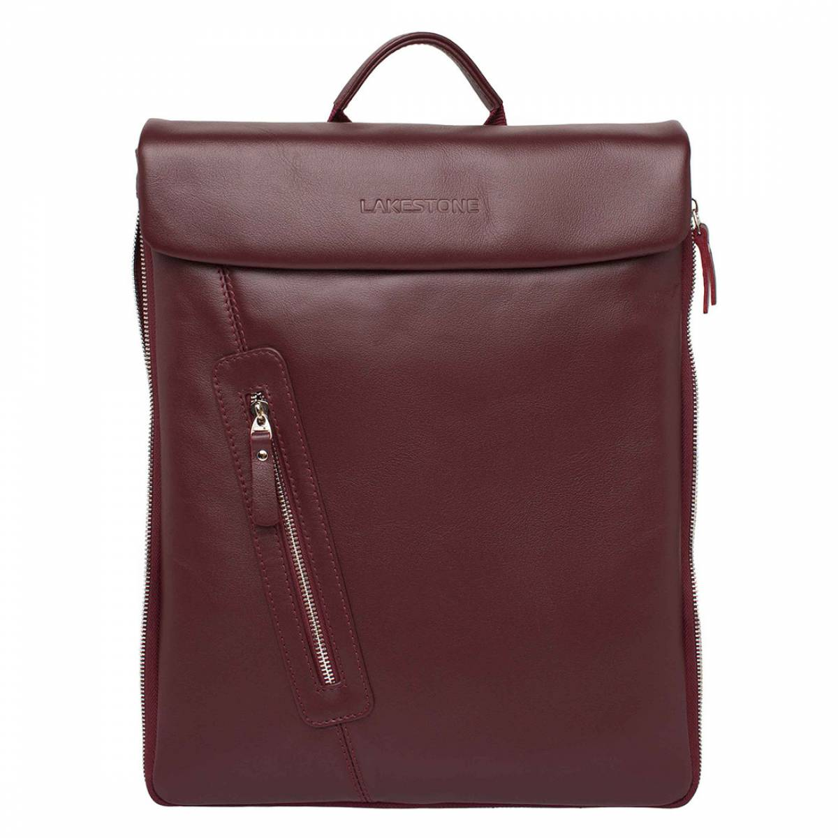 Рюкзак для ноутбука Ramsey Burgundy