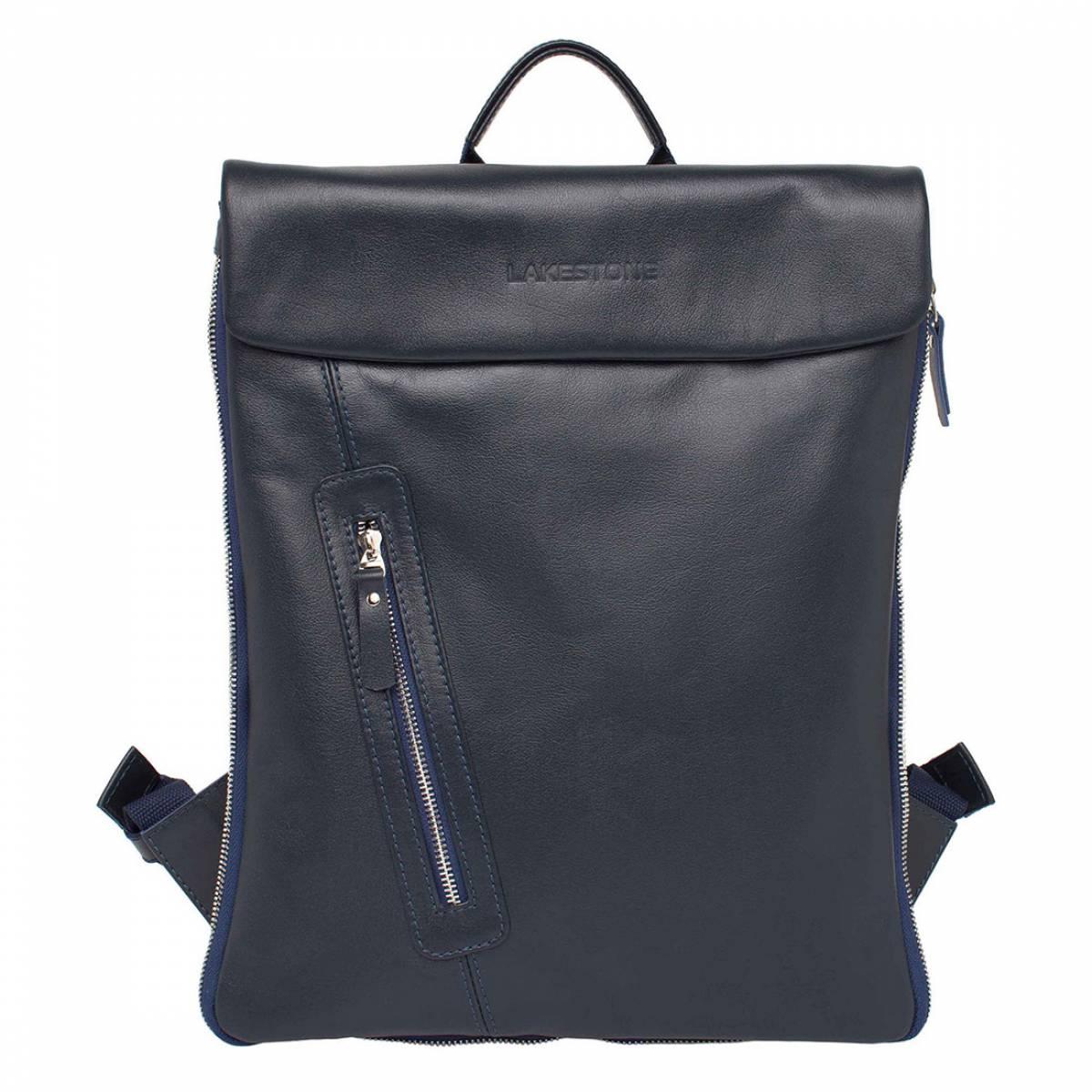 Рюкзак для ноутбука Ramsey Dark Blue фото