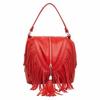 7a8c6de8abaa Женская сумка Raymill Red