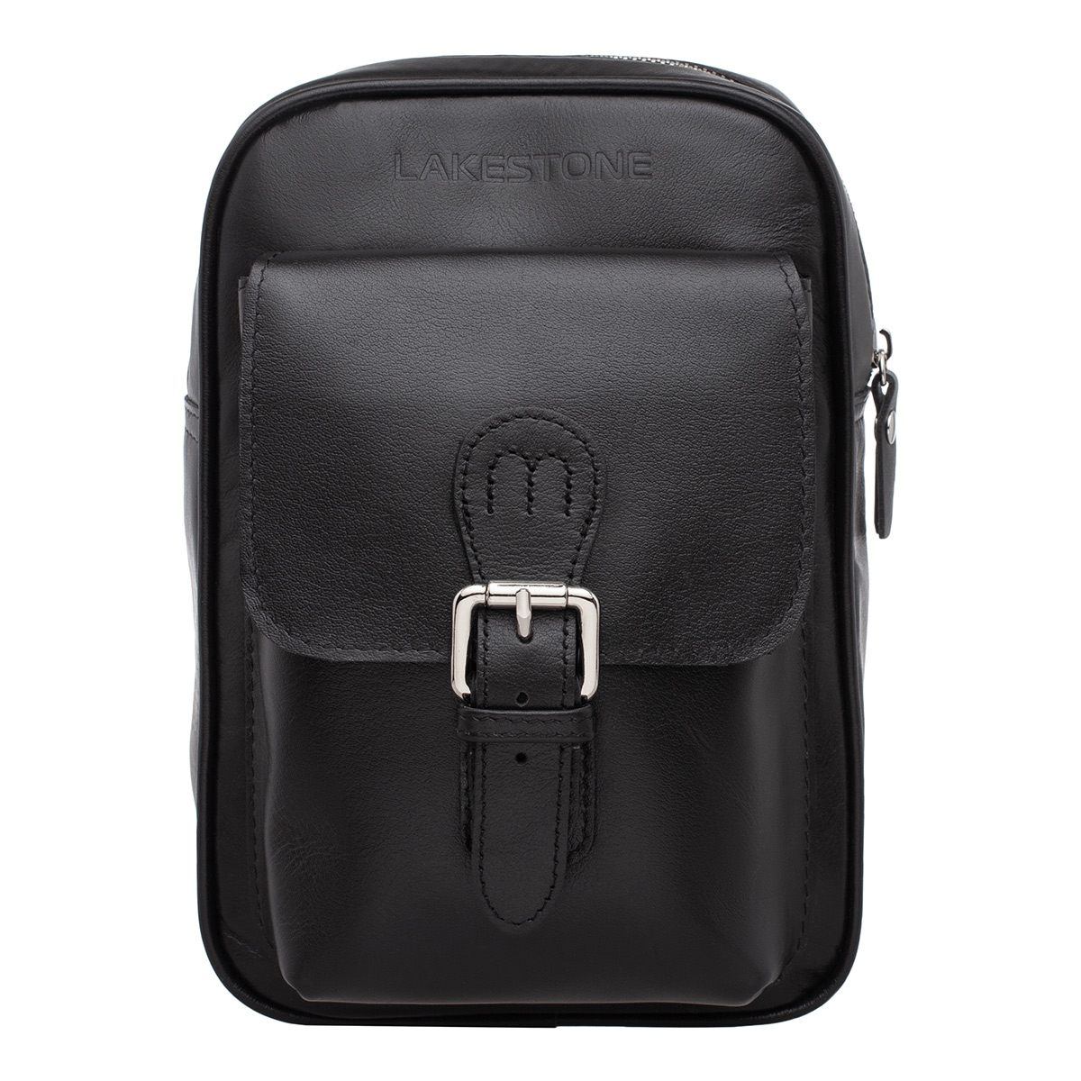 Рюкзак на одной лямке Risdale Black