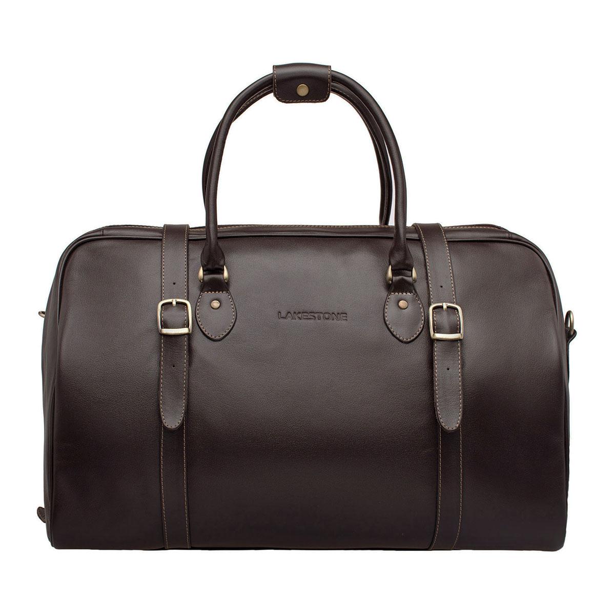 Дорожная сумка Sandford Brown фото