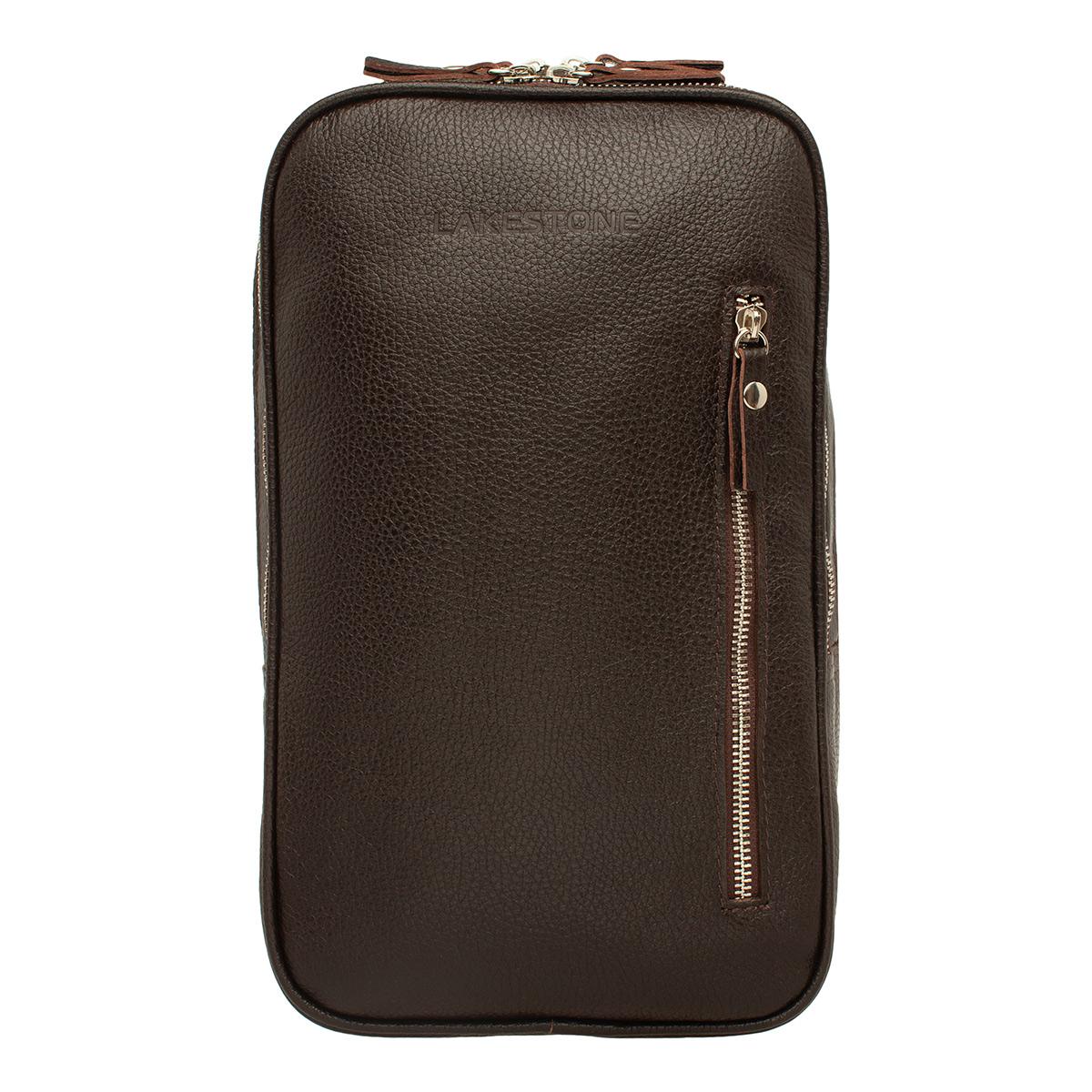 Рюкзак на одной лямке Scott Brown фото