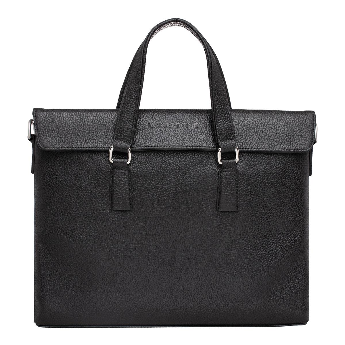 Деловая сумка Tibberton Black