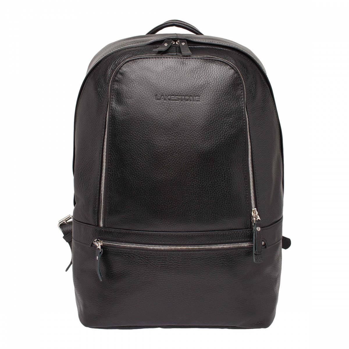 Рюкзак для ноутбука Timber Black