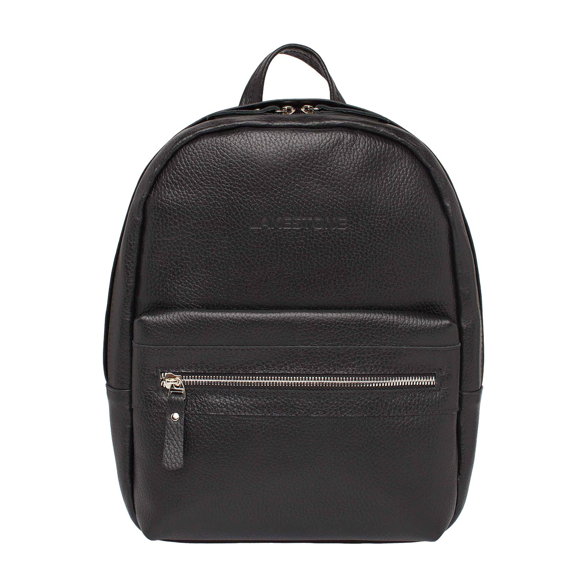 Женский рюкзак Trinity Black фото