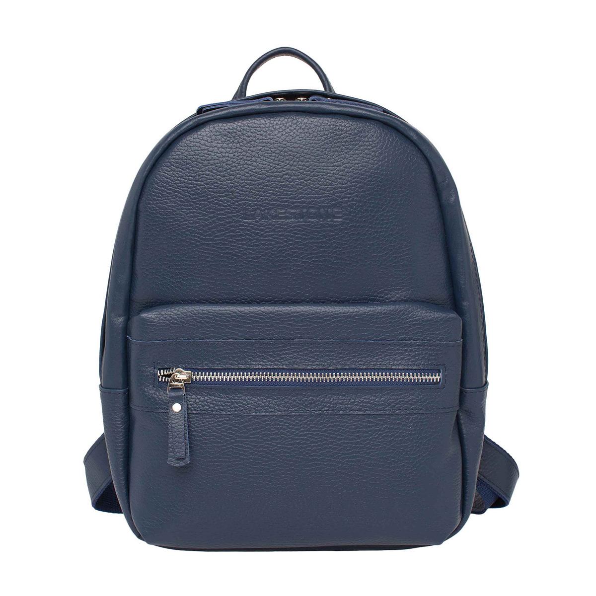 Женский рюкзак Trinity Dark Blue фото