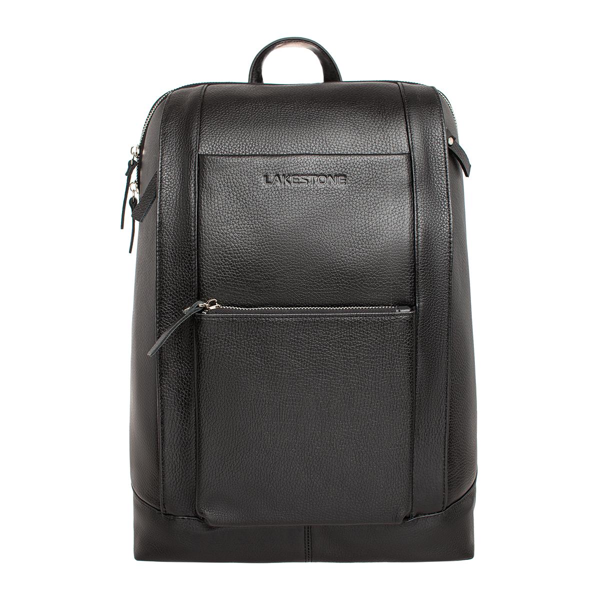 Мужской рюкзак Vinny Black